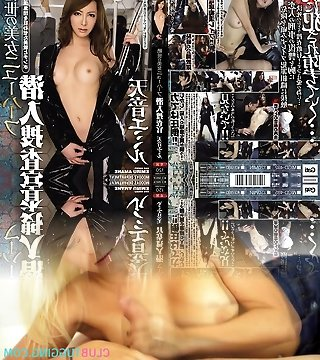 Emiru Amane in Undercover Agent Newhalf part 1.1