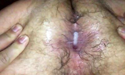 hairy caboose fuck-hole's sweet nightmare