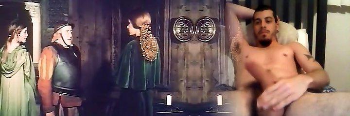 Die Stossburg (1974) Franz Mariska