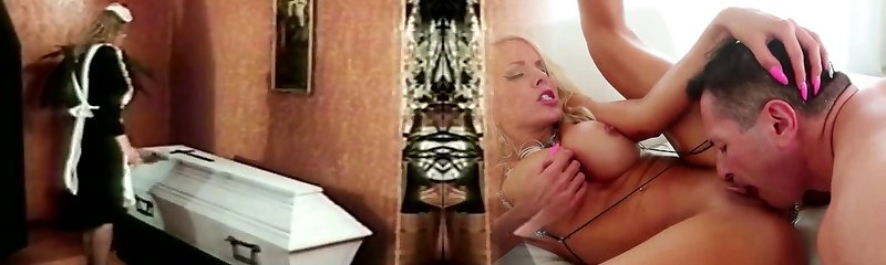 If you like vintage porn you will appreciate this video