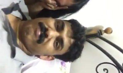 Desi bhabhi plumb with partner