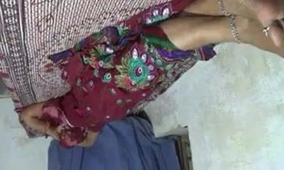 Indian Not Mother get Rubdown from son