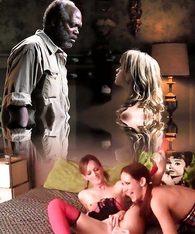 Black Snake Scream (2006) Christina Ricci