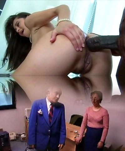 Anal Injection Compilation 2 - Interracial