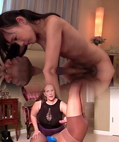Super-sexy Big Black Cock Babe 35