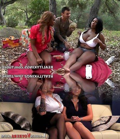 Incredible pornstar in Best Hefty Tits, BBW porno movie