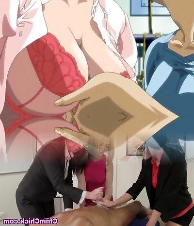 Manga Porn nurse fucked hard by patient