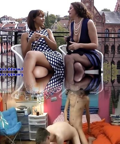British les milf fisted by black beauty