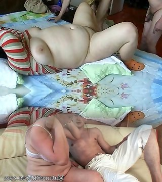 Great chinese older people having great intercourse