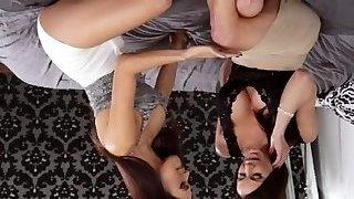 Babes Kendra Lust And Vanessa Veracruz