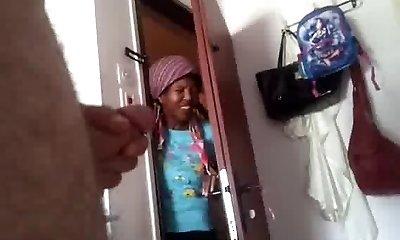 Maid Flash - uflashtv.com