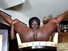 African Goddesses