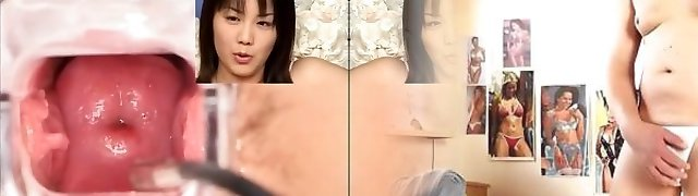Exotic Asian model Miwa Matsuura in Best Masturbation/Onanii, Fetish JAV movie