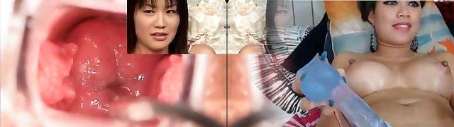 Exotic Chinese model Miwa Matsuura in Greatest Masturbation/Onanii, Fetish JAV video