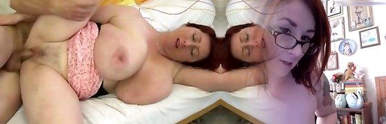 ROKO VIDEO-Big Globes Mature and Man