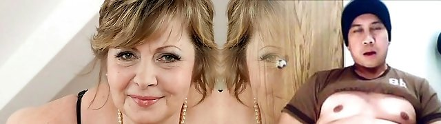 100 faces - slideshow