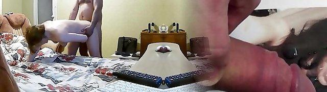 Security cams nail 30