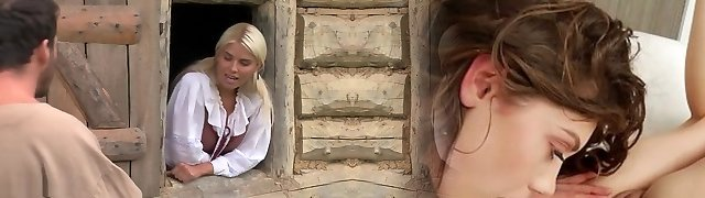 Fabulous pornographic star Lilly Ramon in greatest squirting, brazilian sex scene