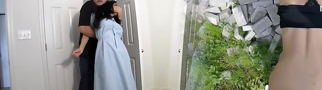 Hannah perez motel maid
