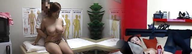 Japanese Massage Fuck Five