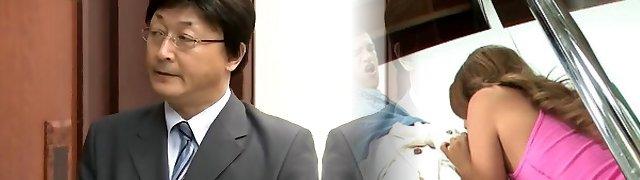 Boss And Underlings Wifey Misa Yuki
