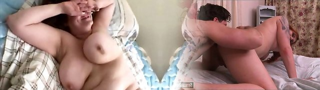 Inexperienced. My horny wifey on home made video