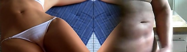 RISA Himitsu in Love - Bikini Tease (Non-Naked)
