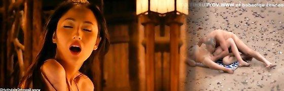 Leni Lan Yan - Sex & Zen 3 Dimensional Freaky Ecstacy - HD