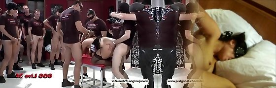 Beautiful Face Huge Ass - German Goo Girls!