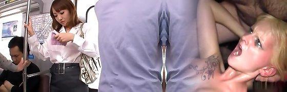 Mami Asakura Uncensored Hard-core Video