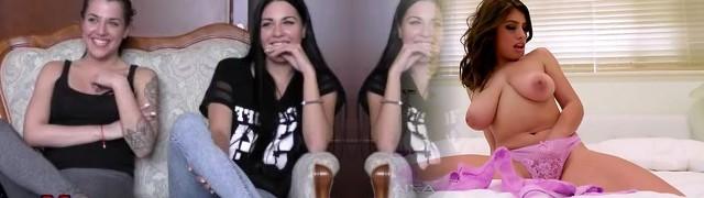 Dellai twin sisters casting